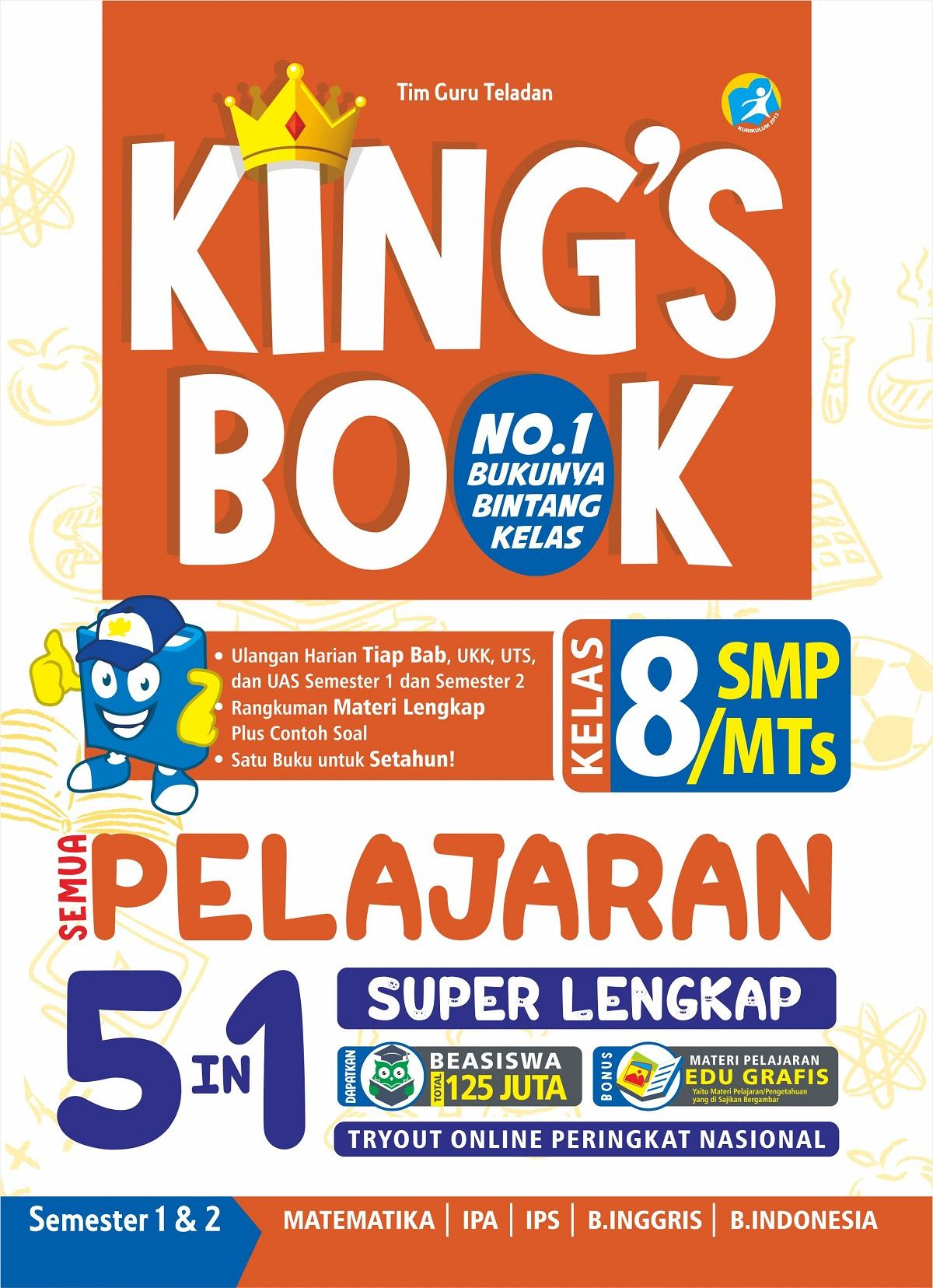 Buy Sell Cheapest 8 Smp All Best Quality Product Deals Zenius Xpedia 20 Kelas Ktsp Kings Book Mts
