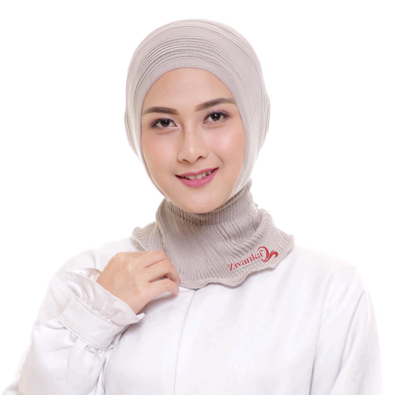 Inner Antem Ninja Rajut Model Salur Termurah Terbaru Kekinian