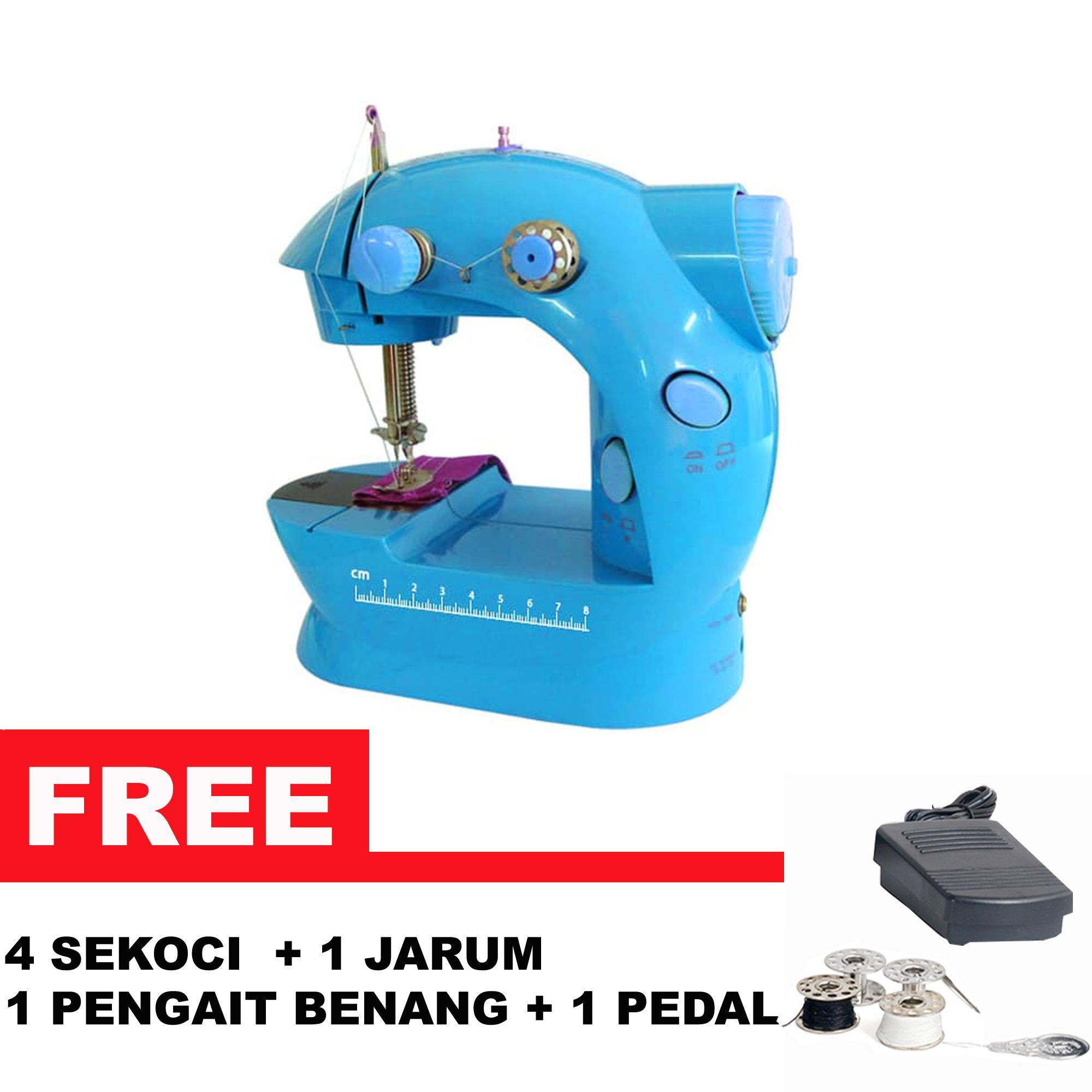 Janome Hd 3000 Mesin Jahit Heavy Duty Free Sjs Starter Kit Page 4 1000 Portable Multifungsi Singer 4411 Gratis Tool Source