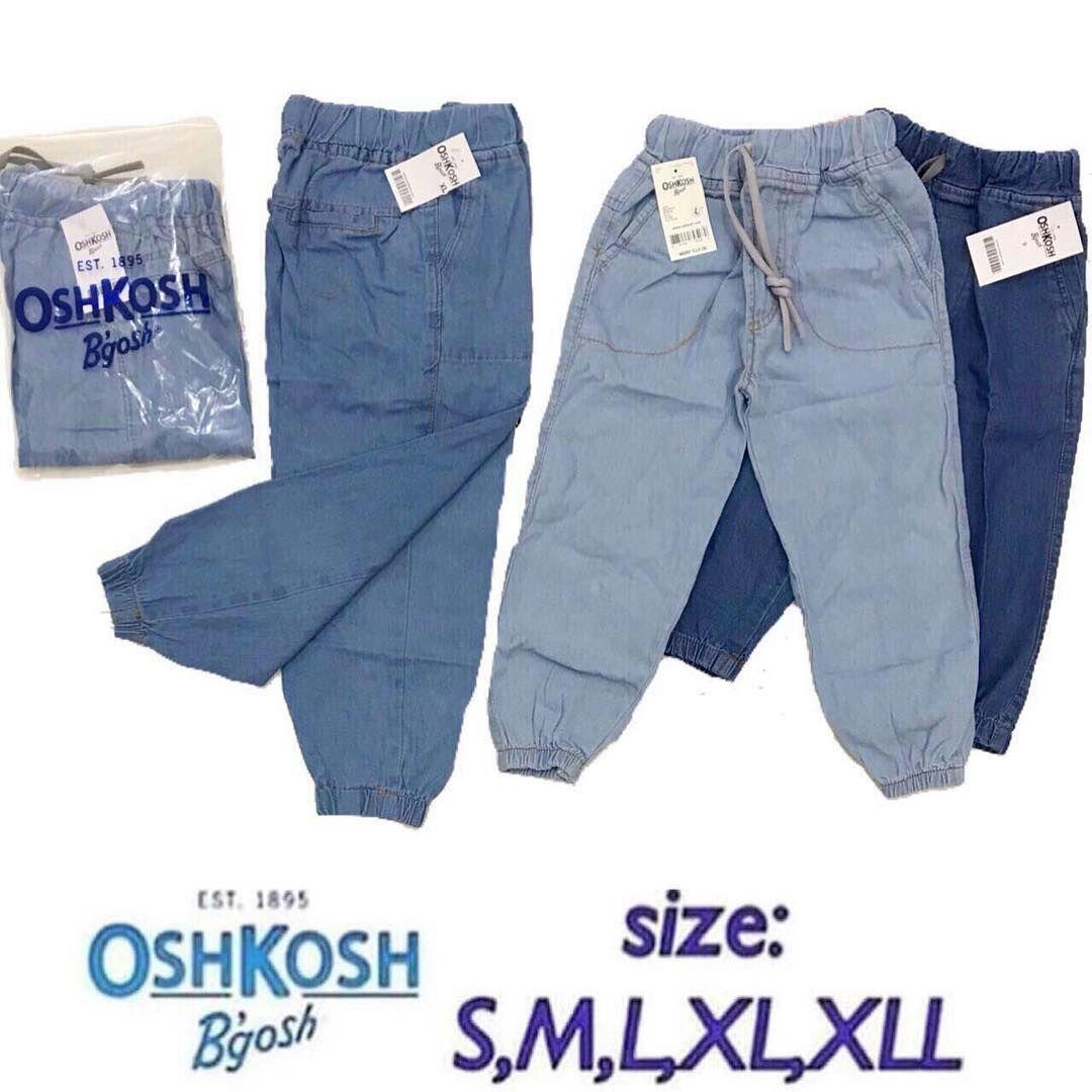 Celana Jeans Anak Laki Grosir Jogger 1 5 Tahun Warna Joger Cowok Size 8th