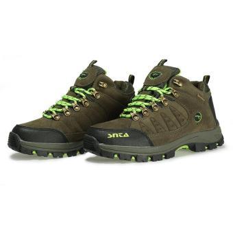 Harga SNTA Sepatu Gunung Wanita Waterproof   Sepatu Outdoor Wanita   Sepatu  Hiking . 2cd5980451