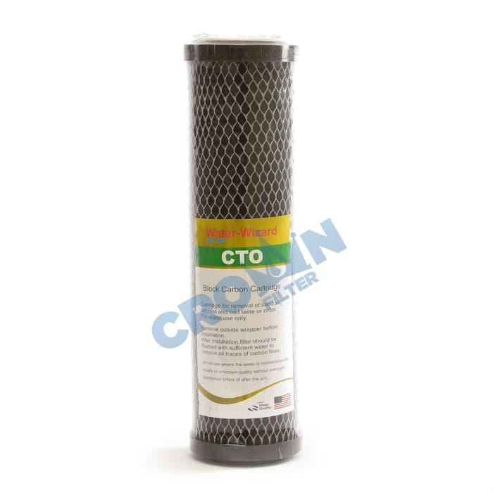 Filter Air Parts \U002F Cto Water Wizard 10