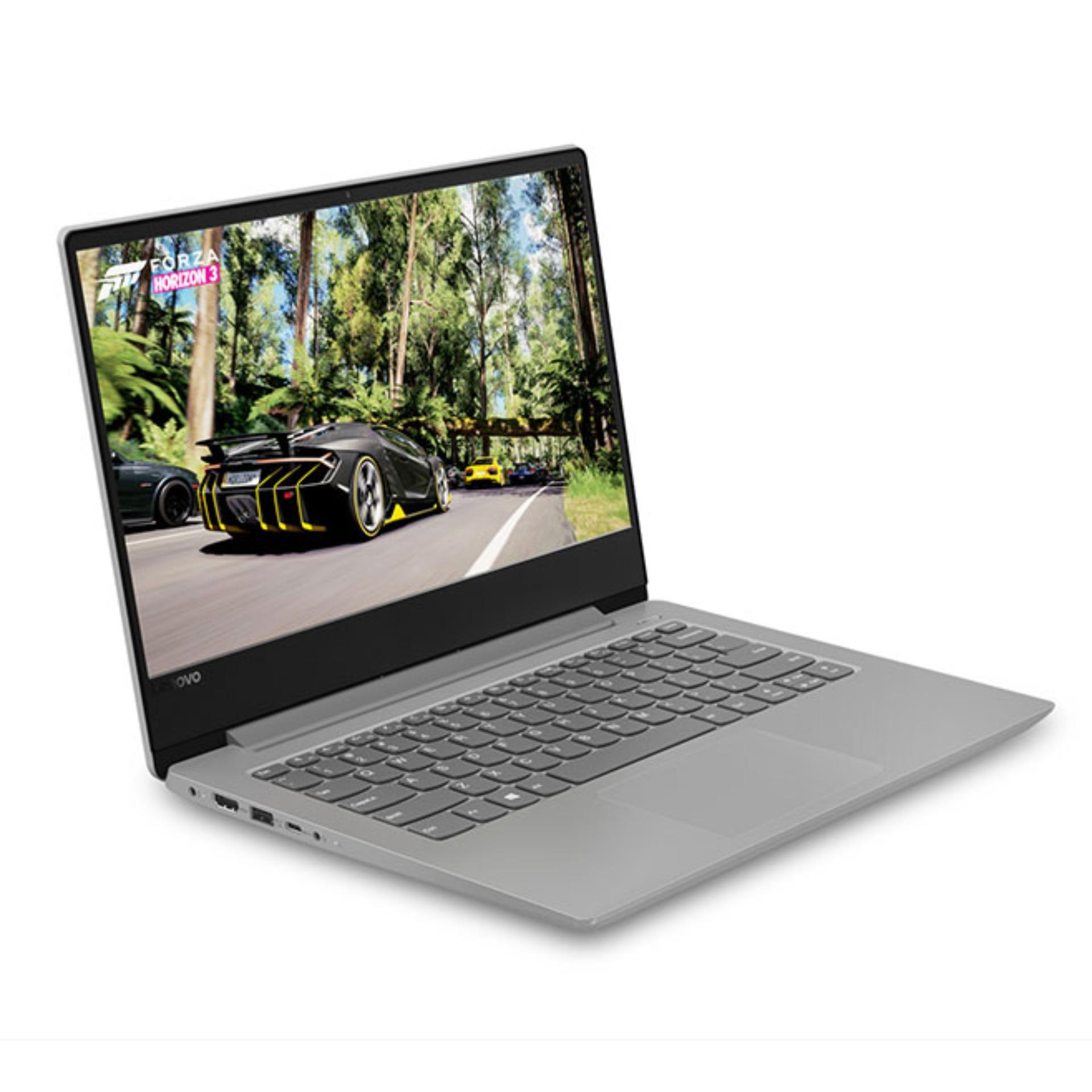 Jual Laptop Lenovo Terbaru Ideapad 305 Win10 I3 5005 M330 2gb 14 Silver 330s 14ikb Brid Intel Core I5 8250u 4gb Ddr4