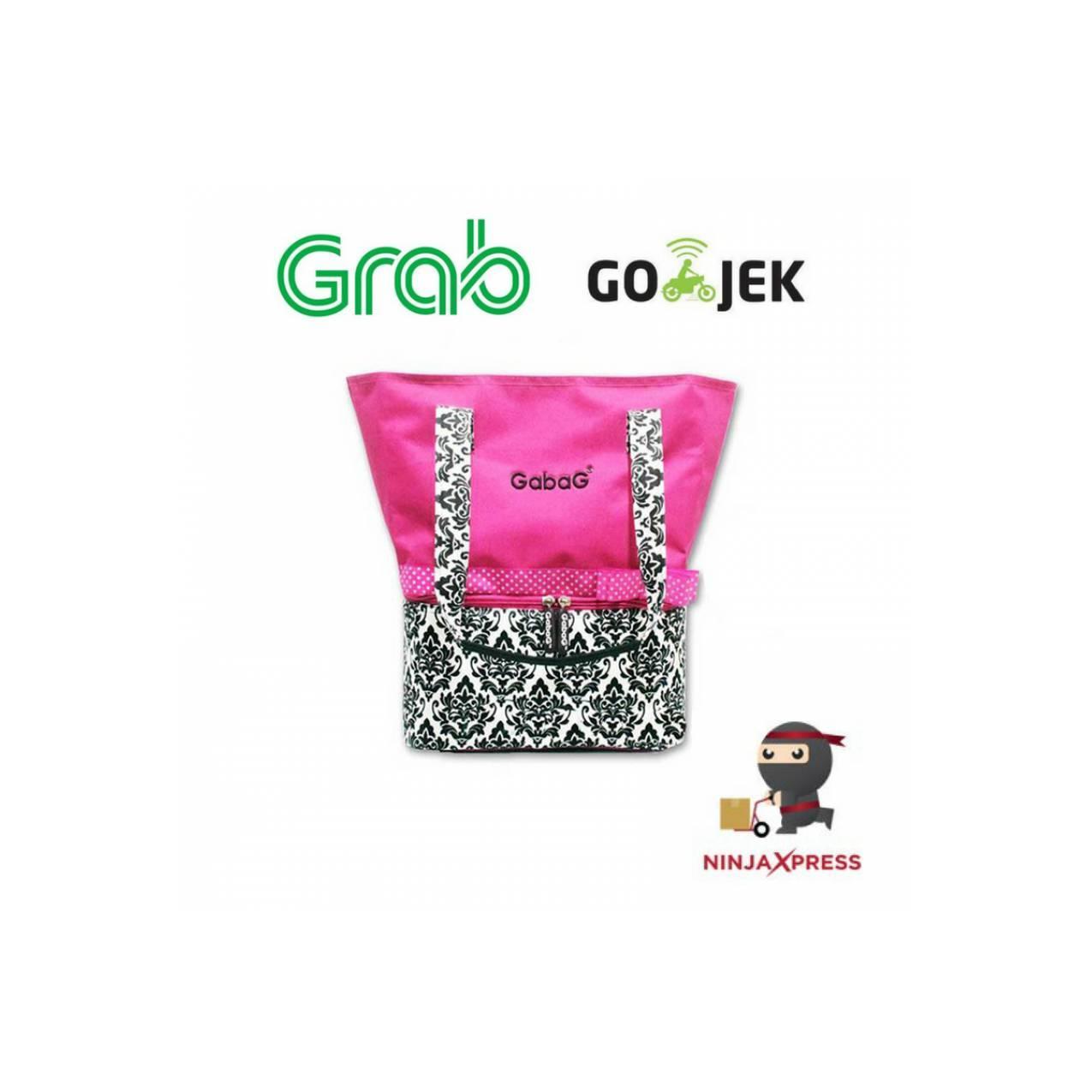 Jual Cooler Bag ASI GabaG Ayana Murah