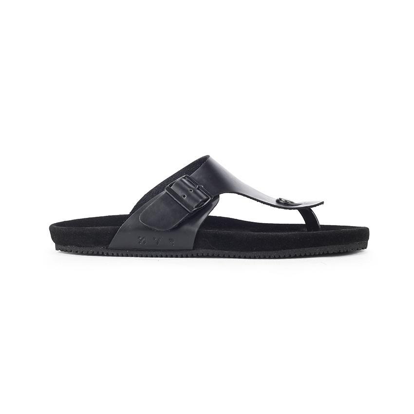 e67c0cc577 Navara Footwear Anson Sandal Pria / Sandal Casual Pria / Sandal Model  Birkenstock