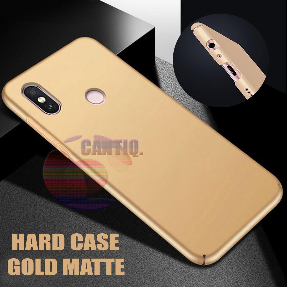 Rp 18.900. Case Xiaomi Redmi S2 Hard Slim Gold Mate Anti Fingerprint Hybrid Case Baby Skin Xiaomi Redmi S2 Baby Soft ...