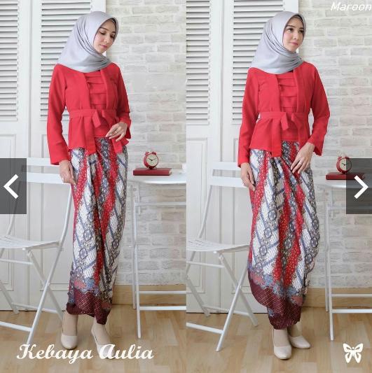 Buy Sell Cheapest Indonesiaheritage Baju Kondangan Best Quality