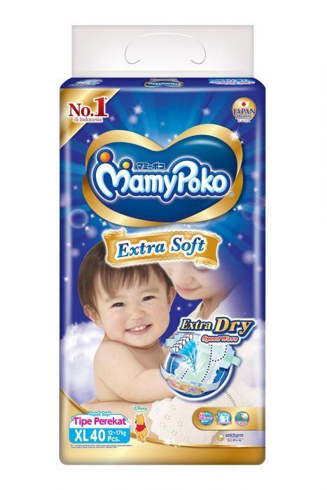 MAMY POKO EXTRA SOFT XL 40