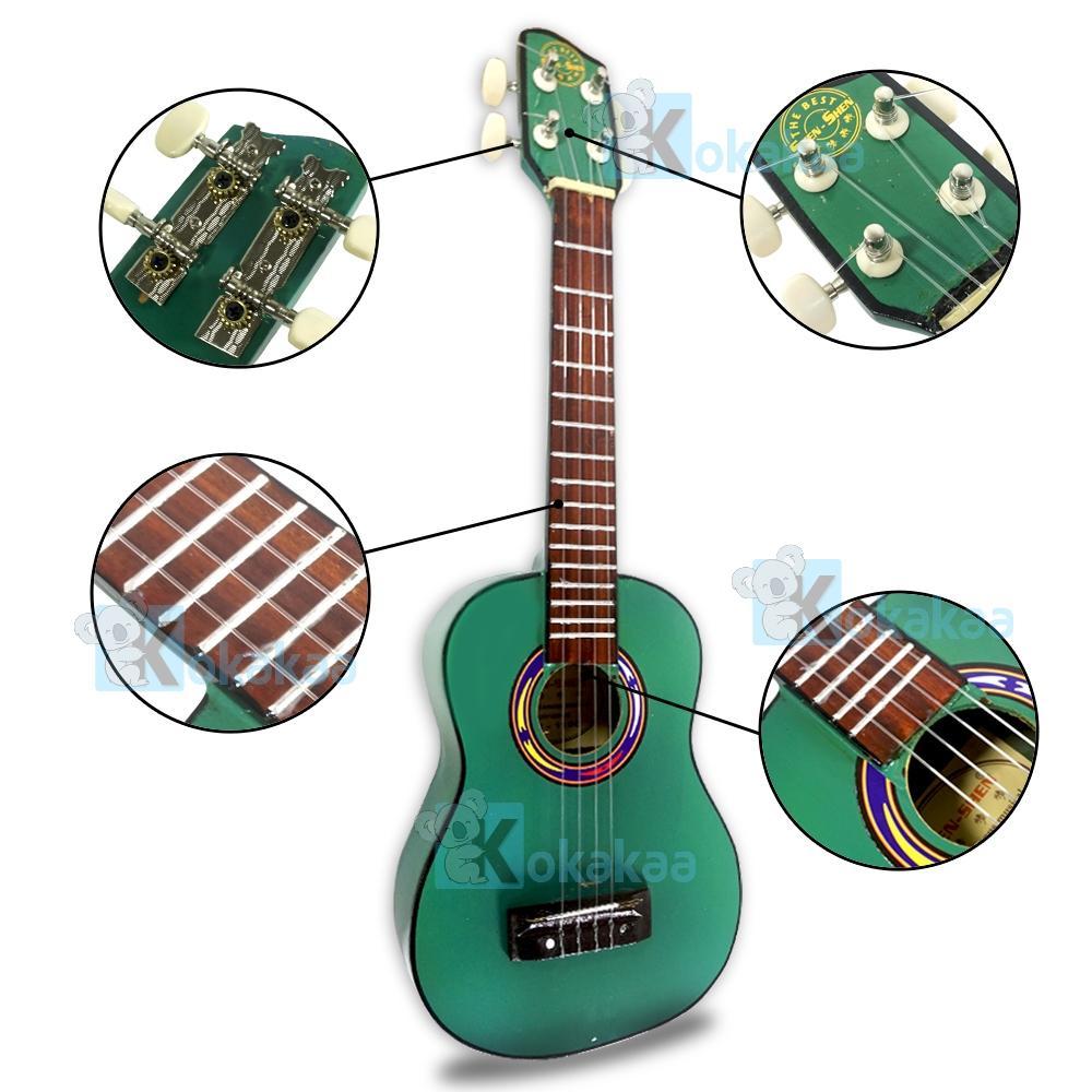 Jual Gitar Terbaru Terbaik Senar Daddario Akustik Elektrik Klasik Nylon