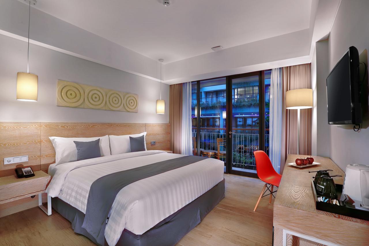 Voucher Paket Hotel Fashion By The Trans Bintang 4 Bali Lapaktrip Menginap Hari 3 Malam Di Neo Plus Legian