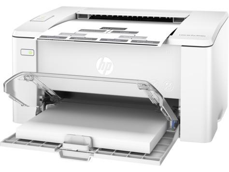 Printer HP Laserjet Pro M102a
