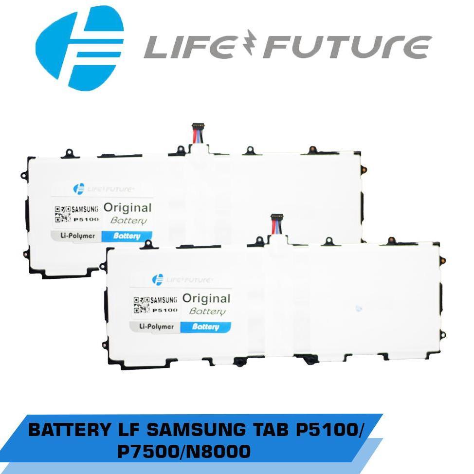 BATTERY SAMSUNG TAB P5100/P7500/N8000 NOTE10.1 ORI