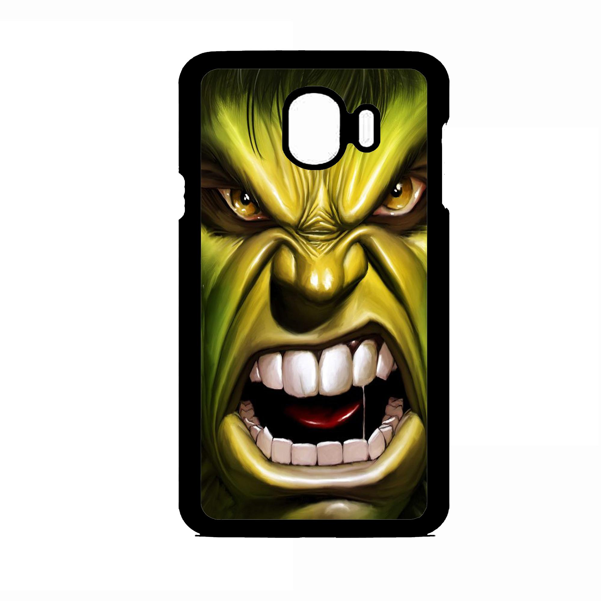 Rajamurah fashion printing case Samsung Galaxy J4 - 13