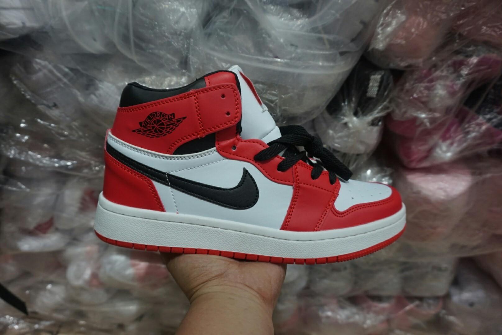 d976541801b1e Jual Sepatu Basket Pria Air Jordan 12 Wings Ds And Exposed Paint Removal  Sneakers Olahraga 1