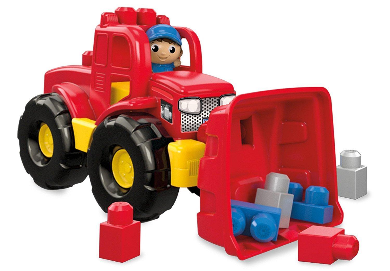 MEGA BLOKS® Transforming Dump Truck