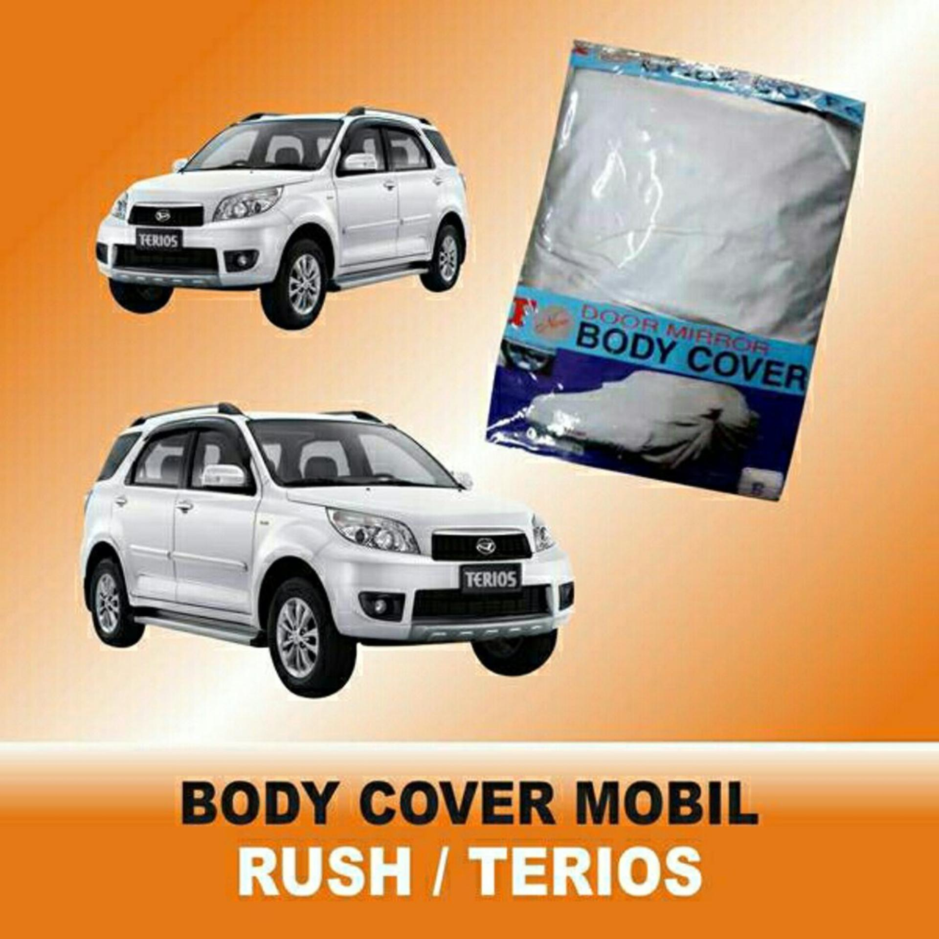 P1 Body Cover Toyota Rush