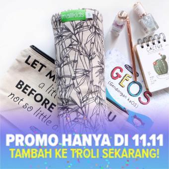 Pencarian Termurah Gratis Pouch! Size L - Malilkids Geos / Gendongan Kaos Premium / Gendongan Instan - Model Bamboo Cream harga penawaran - Hanya Rp73.158