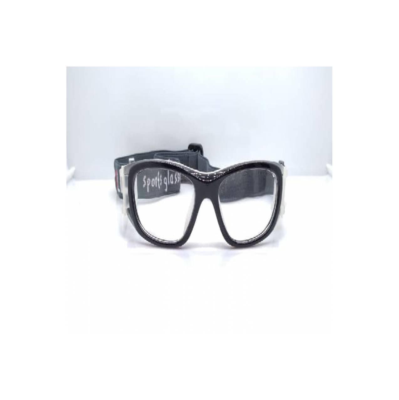 kacamata sport basket futsal olahraga dll include lensa minus