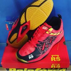 Sepatu Rs Jf799 Original Badminton Bulutangkis Shoes Murah Diskon Adha Sport