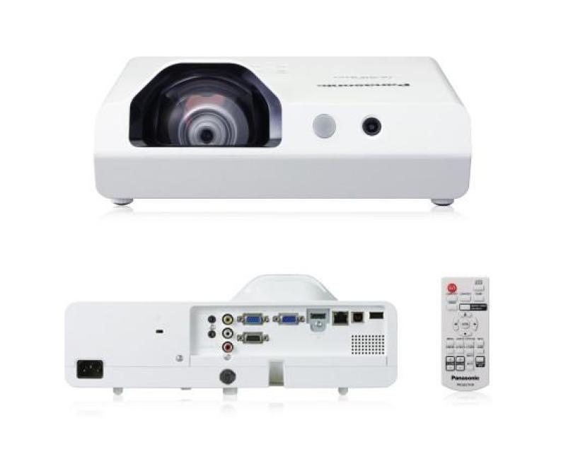 Panasonic Projector PT-TX410