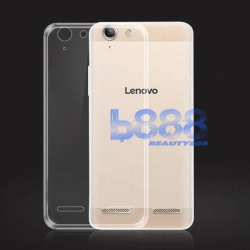 Case Lenovo Vibe K5 Plus UltraThin Lenovo K5 Plus / Silikon Lenovo K5+ / Ultra Thin Lenovo K5 Plus / Silicone / Softcase / Casing Lenovo K5+ / Casing Hp - Transparan