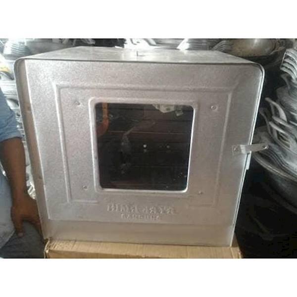 Khusus  Oven Gas Bima 42 Susun 3 Free Loyang 2 Stok Terbatas !!