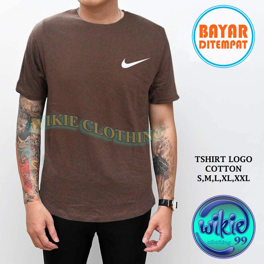 WIKIE COLLECTIONS 99 / Kaos Fashion Distro 100% Soft Cotton Combed T-Shirt Gambar Kartun Kekinian Sablon Plastisol Atasan Pria Wanita Katun combet kombed ...