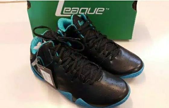 Sepatu league basket/ sepatu basket pria/sepatu league basket model fundamental