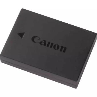 Price Checker Baterai Canon 1100D 1200D 1300D LP-E10 NO BOX pencari harga - Hanya Rp200.070