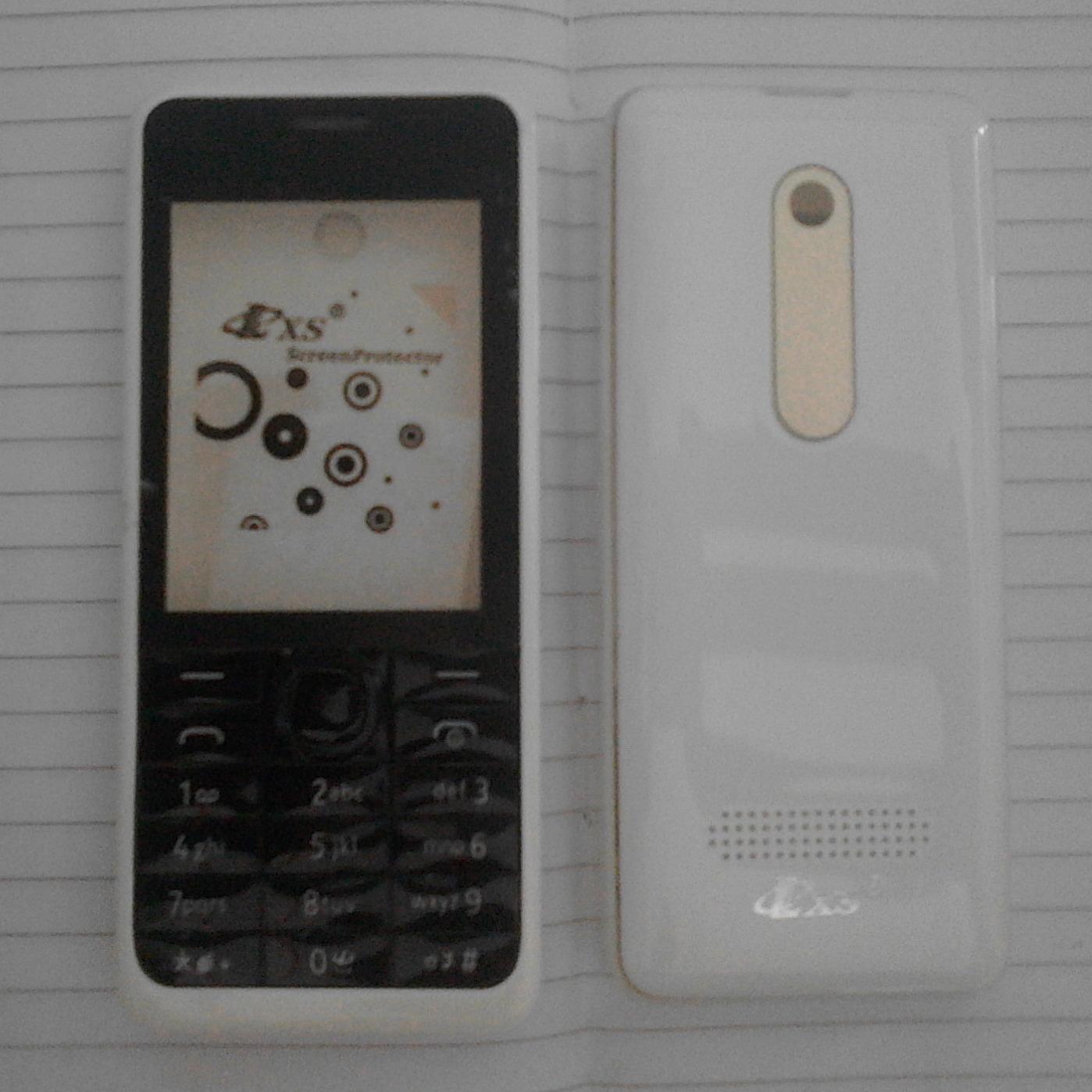 Kesing Nokia 301 Kasing Cesing Jadul Chesing Chasing Chassing Casing Nokia N301