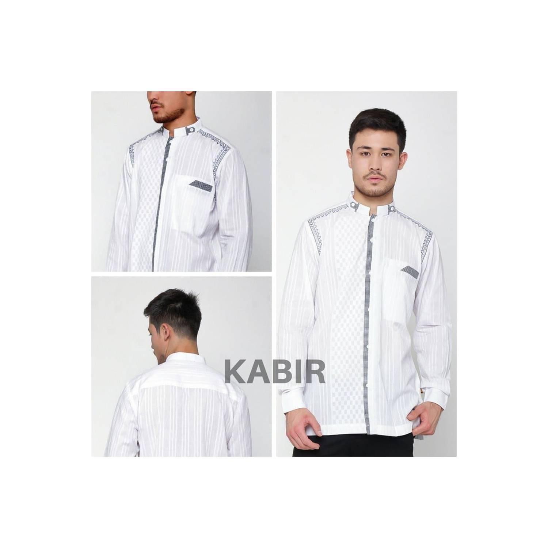 PROMO Baju Premium KOKO GAUL MEWAH UKHUWAH pakaian muslim pria wanita