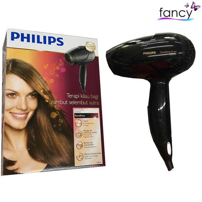 Hair Dryer Philips Kerashine HP8119