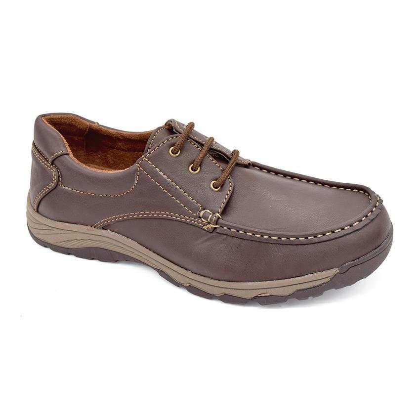 WEINBRENNER Sepatu Pria RONAN BROWN - 8214106