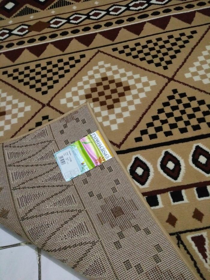 PROMO Karpet Permadani Minimalis Murah TERBARU