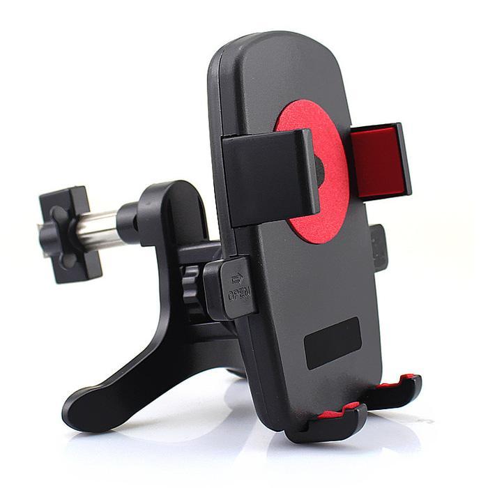 Car Holder HP untuk di AC Mobil Bracket Tempat Dudukan Handphone GPS
