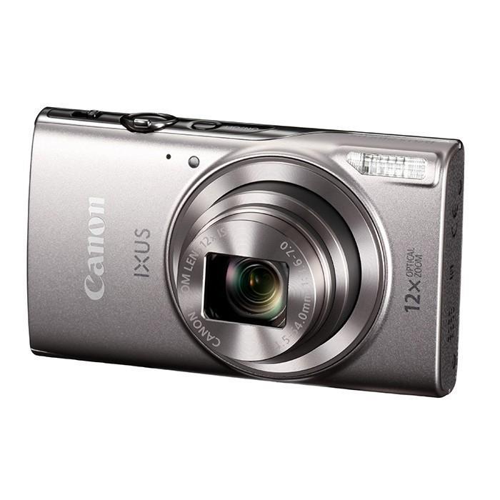 New Kelabu Tahan Air Tas Untuk Kamera wadah EOS M10 M3 M2 m100D 1200D 1100D SX60