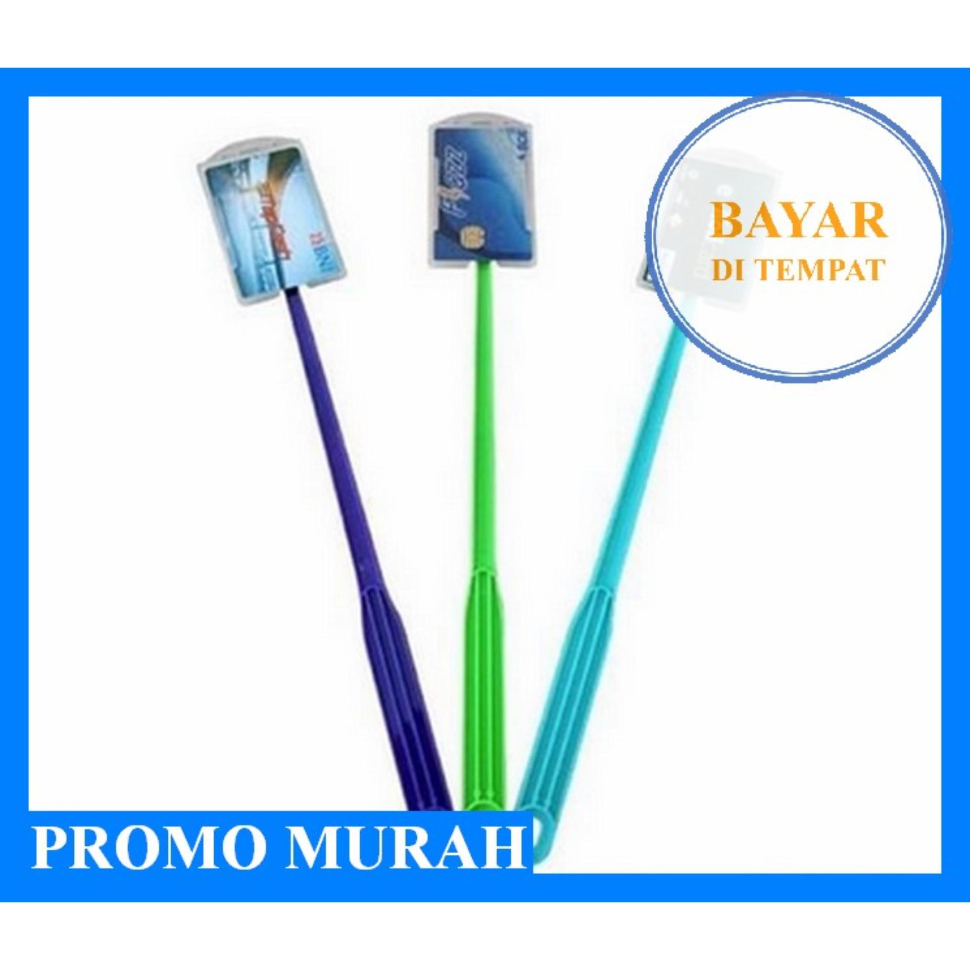 Buy Sell Cheapest Promo E Toll Best Quality Product Deals Emoney Mandiri Custom Gratis Tongtol Murah Tongkat Money Stik Tol