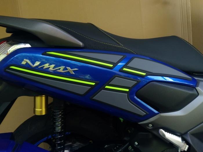 Side Body Protector Nmax / Aksesoris Yamaha Nmax / Body Protector Nmax