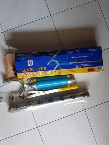 Barrel Pump / Pompa Oli Minyak Drum / Pompa Drum Oli - American Tool By Jaya Solusi Teknik.