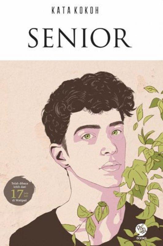 Senior - Best Seller Eko Ivano Winata