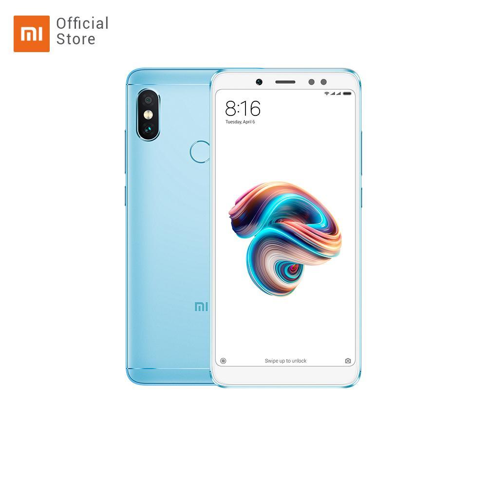 Redmi Note 5 4 +64GB - Blue