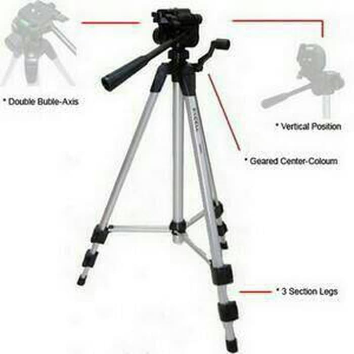 Best Seller!! Tripod Excel Promos - ready stock