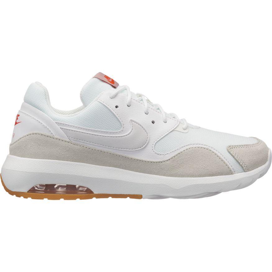 Nike - Air Max Nostalgic Sepatu Sneakers Wanita - Putih 028cb1e950