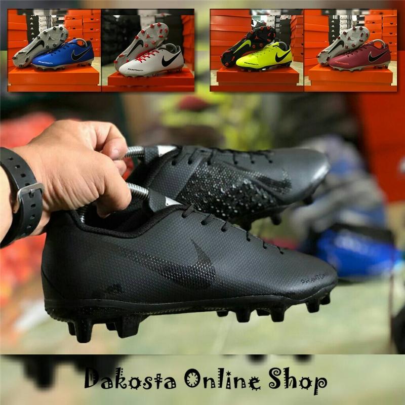 Sepatu Futsal Nike Original Phantom Vsn Academy Df Ic Red Ao3267 606 ... 661f4a7aff