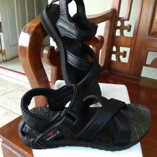 Sandal Yasuka Masagi Asli Original - Sendal Umroh Haji Anti Slip Putih size 41