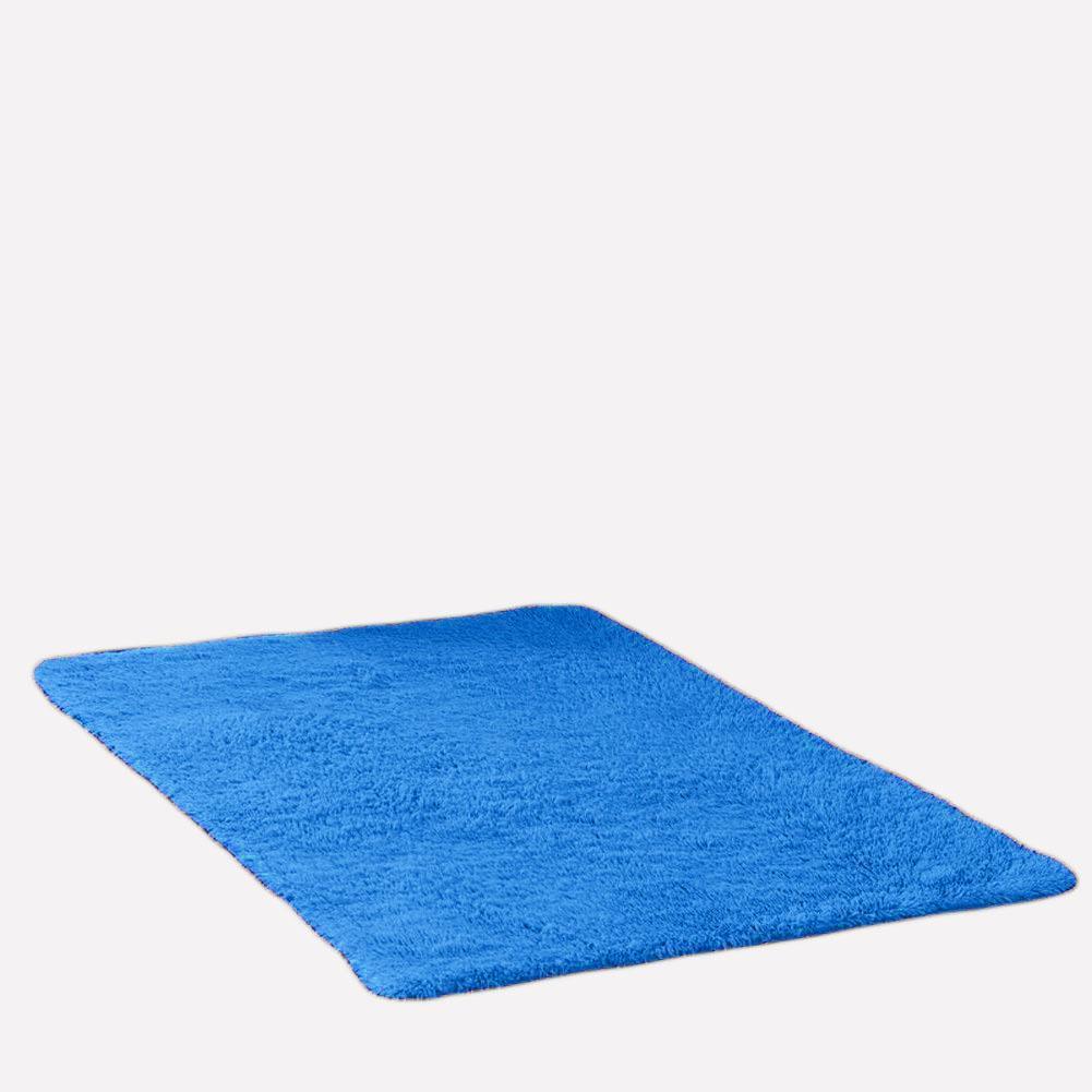 Karpet Bulu Rasfur / Karpet Lantai Uk 150x100 Tebal 2cm By Hana Olshop7.