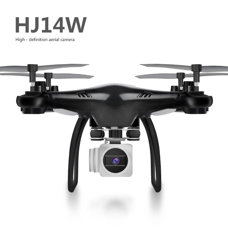Lb HJ14W Wi-fi Pengendali Jarak Jauh Drone Fotografi Udara Kamera HD 200 W Pixel UAV Hadiah Mainan