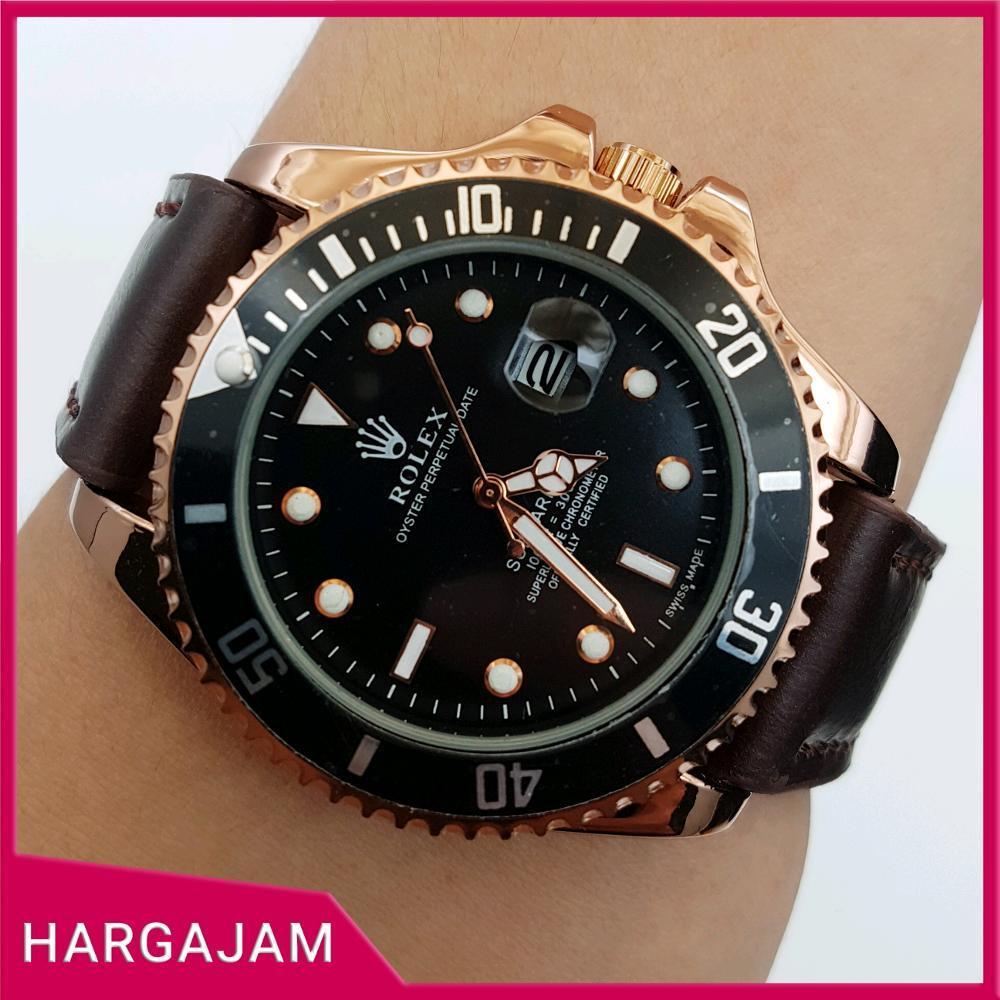 Jam Tangan Pria Rolex 1026 By Hargajam Murah