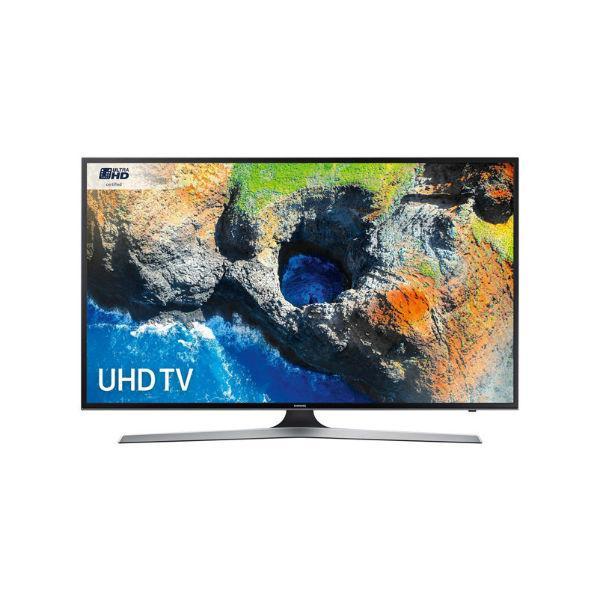 SAMSUNG - TV LED 50 inch UA50MU6100KPXD