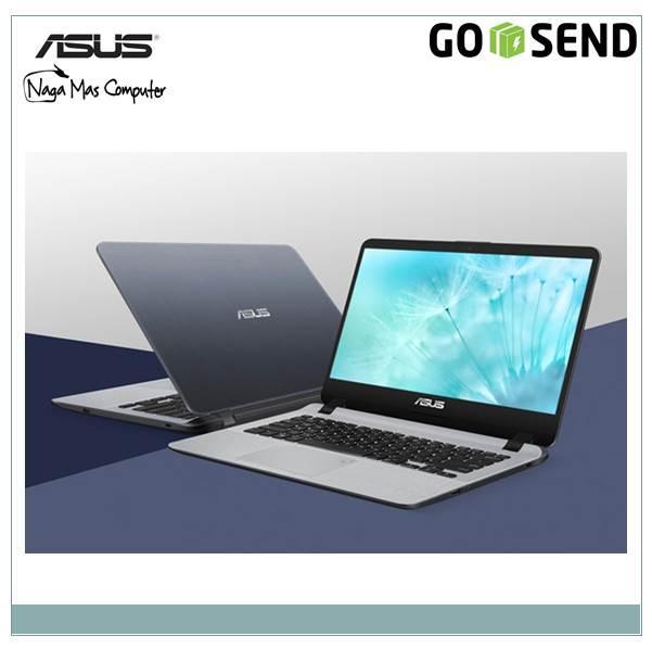 "ASUS A407MA - N4000 - 4GB - 1TB - 14""HD - Win10 - NO DVD - fingerprint"